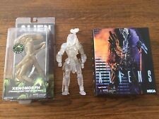 Neca Alien Predator Ultimate Xenomorph NES AVP Mcfarlane Figure Set Lot