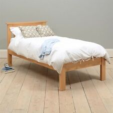 Oakley Pine Double Bed 4 foot 6 Quality Construction