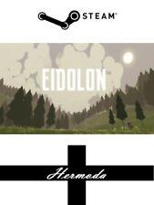 Eidolon-clave de vapor para PC o Mac (el mismo día de despacho) * Juego de mundo abierto Supervivencia *