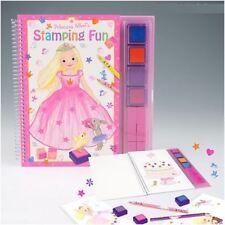 Style Princess Mimi's timbratura divertente libro