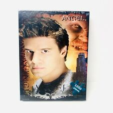 RARE Buffy The Vampire Slayer ANGEL Puzzle 1000 Pieces SEALED