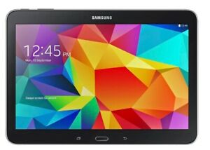 Samsung Galaxy Tab 4 10.1 T537 16GB AT&T GSM Unlocked + Wifi Android Tablet