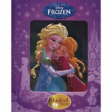 Disney Frozen Magical Story-Parragon Books Ltd