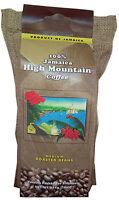JAMAICA HIGH MOUNTAIN COFFEE BEANS 1 LB