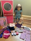 American Girl McKenna doll & clothing