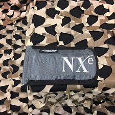New Nxe Paintball Marker Barrel Cover - Black/Grey