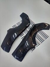 YAMAHA FZ1 FZ8 2006-2015 Carbon Fiber Frame Covers Panels Protectors Guards