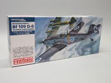 Fine Molds FL14 Finnish Messerschmitt Bf 109 G-6 1/72 Scale Kit