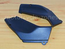 Black Ram Air Tube Cover Fairing Parts For Yamaha YZF R1 98 99 00 01 1998-2001