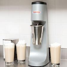 Commercial 2 Speed Single Spindle Milkshake Ice Cream Shake Drink Malt 120V