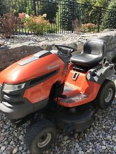 Husqvarana riding lawn mowers for sale