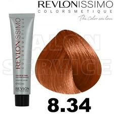 REVLONISSIMO COLORSMETIQUE 60 ML. COL. 8,34