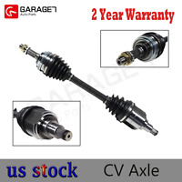 Front Left LH CV Axle Joint Assembly Shaft For 1999-2003 Lexus RX300 AWD 3.0L