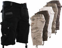 geographical norway herren cargo shorts kurze hose short bermuda Knielang Peopel