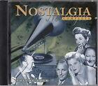 NOSTALGIA COMPLETE - Volume FOUR - Various Artists - CD