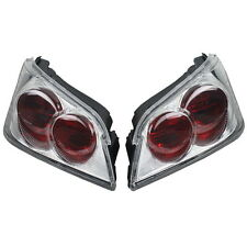 Motorcycle Clear Tail Brake Turn Signals Light For Honda Goldwing GL1800 01-12