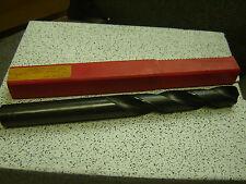 """SKF & Dormer Tools 1"""" HSS Taper Length Drill A234"""