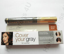 Irene Gari Cover Your Gray Hair Mascara - Med Brown