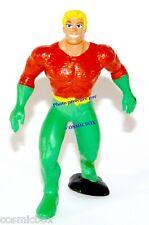 Figurine AQUAMAN super heros roi d'ATLANTIS dc comics spain curry figure figuren