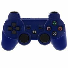 Wireless Bluetooth Game Controller Remote Control Joystick Dual Shock For  PS3
