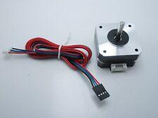Nema 17 stepper motore passo-passo 42mm 17HS4023 0,7A 12V 2 fasi stampante 3D