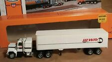 Con-Cor Hi-WaY Tractor trailer HO Scale