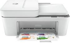 HP Deskjet Plus 4120 All in One Multifunktionsdrucker, Tintenstrahldruck