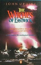 The Witches Of Eastwick by Updike John - Book - Paperback