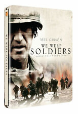We Were Soldiers - Limited Edition Steelbook (Ultra Limited Print Run) BRAND NEW
