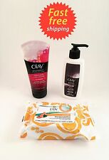 Olay Regenerist Advanced Anti-Aging Cleanser, Age Defying, Clear Skin Towelettes