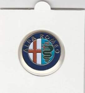 Winkelwagenmuntjes / Shopping Cart Coin: Alfa Romeo (WA025)