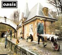 OASIS some might say (CD, single, 1995) brit pop, indie rock, alternative rock,
