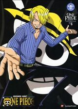 One Piece: Collection Six [New DVD] Boxed Set