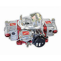 Quick Fuel 780 Cfm Vacuum Secondary Electric Choke  Carburetor Carb