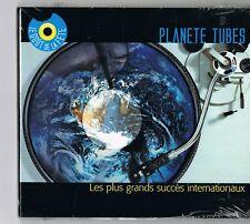 Planete Tubes, toto elvis presley nena bob marley donovan marvin gaye ect...,CD