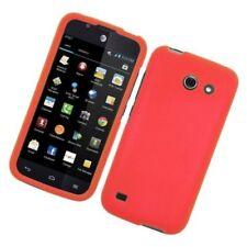 Fundas de color principal rojo para teléfonos móviles y PDAs Huawei