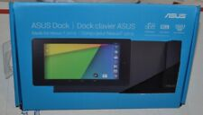 ASUS Dock for the 2013 Nexus 7 Black 90XB01JP-BDS000 new ME571