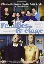 Les Femmes du 6ème étage Luchini Fabrice DVD NEUF SOUS BLISTER