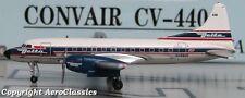 Delta Airlines Convair CV-440 (N4828C), 1:400 Aeroclassics