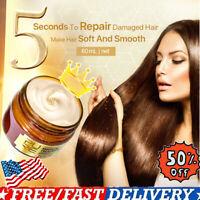 Advanced Molecular Hair Roots Treatment Hair Return Bouncy PURC 100% ORIGINAL