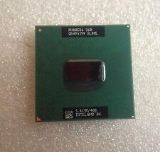 Intel Celeron M 360 1.4GHZ processor