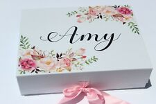 Personalized Gift Box, Personalized Gift, Packaging Box, ANY DESIGN
