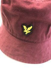 lyle and scott Bucket Hat . OS