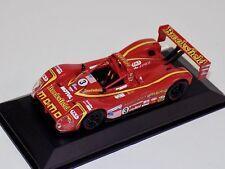 1/43 Minichamps Ferrari 333 SP from 1998 24 Hours of LeMans Moretti Racing Momo