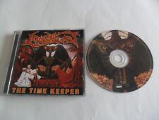 Loudblast — The Time Keeper (CD 1995) Metal