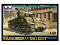Tamiya Japan 32595 US Medium Tank M4A3E8 Sherman 'Easy Eight' 1/48 scale kit