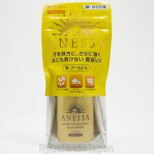 2016 MODEL Shiseido ANESSA Perfect UV Sunscreen Aqua Booster 25mL Face & Body