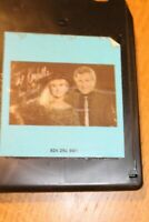 The Kendalls 8 track Tape Working Tested  1985 Country Two Hearts Harmony