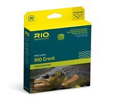 Rio Creek Fly Line - Wf2F - New