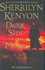 Dark-Hunter Novels: Dark Side of the Moon book #10  by Sherrilyn Kenyon 2006 HC